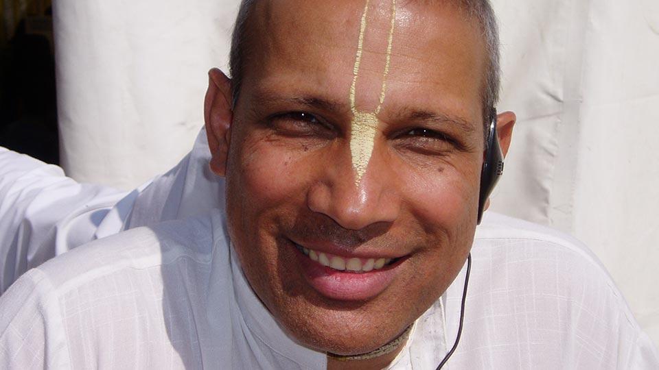 Harivamsa Das
