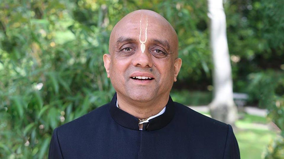 Srutidharma Das