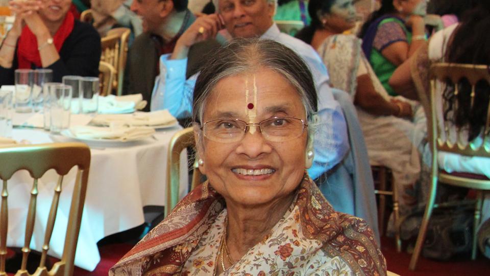 Devakanya Devi Dasi