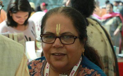 Sadhana Kumrai