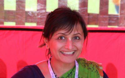 Ananda Kishori Devi Dasi