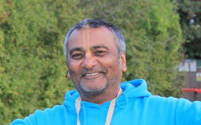 Ram Tirtha Das