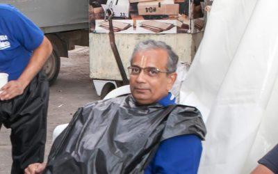 Sunil Dhruv